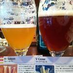 ベルギービール大好き!! ファイブ・センス V Cence