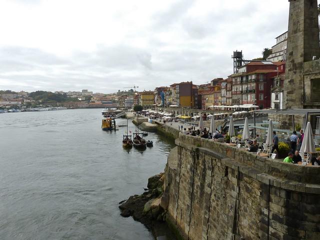 Porto jokiranta