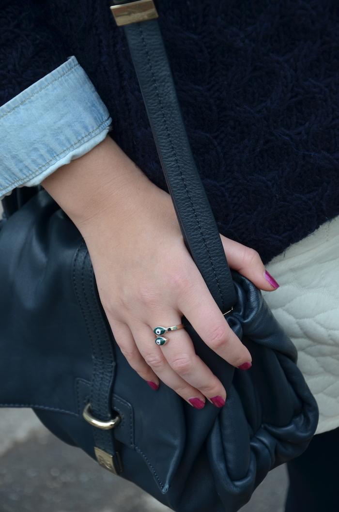 anillo ojos bloggers
