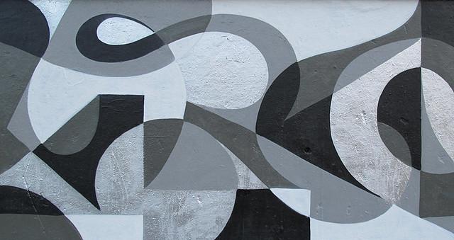 Ʀ Σ ł ℝ ʘ ϟ ₱ Ξ ℂ ⇑ : XXL Greyscale.