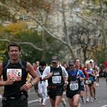 Runner in the pack