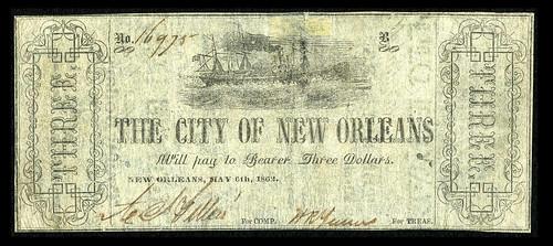 NOLA $3 Face 5-6-1862