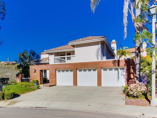 11656 Sierra Crest Court, Hunters Pointe, Scripps Ranch, San Diego, CA 92131