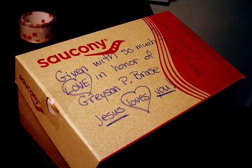 Greyson's Box Lid
