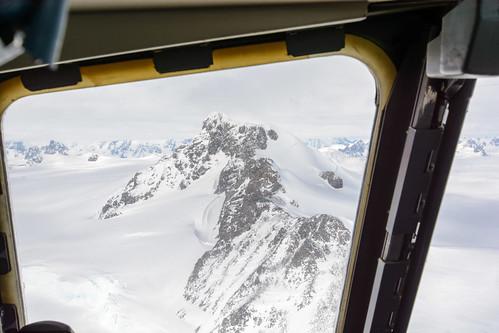 antarctica autoupload dash7 inboundflight