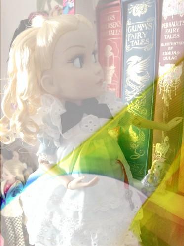 Alice.