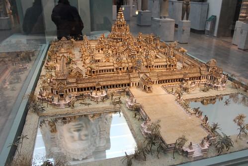 2014.01.10.023 - PARIS - 'Musée Guimet' Musée national des arts asiatiques