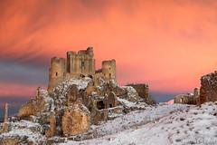 Timeless Castle