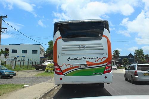 HI 222 Coastline Transport