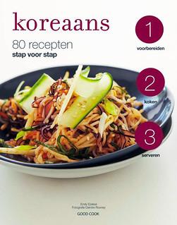 Kookboek: Koreaans, 80 recepten