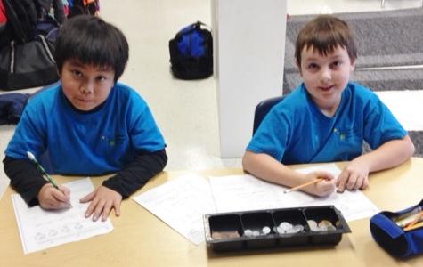 Junior Elementary (Grade 1-3)