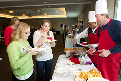 Eye on UMSL: Chili competition: Feb. 5, 2014:
