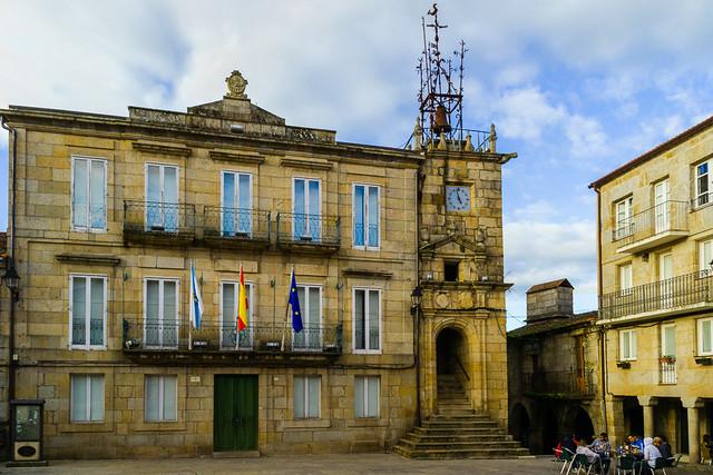 Ayuntamiento de Ribadavia