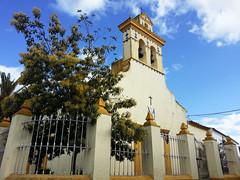 Iglesia Santa María de Jesús de El Buitrón