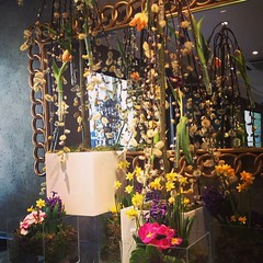 #flowers #mayfair #london #luxury #hotel #flemingsmayfair