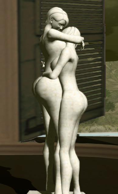 The Sculptress 5