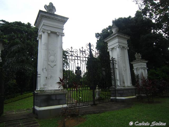 Bidadari Memorial Garden 02