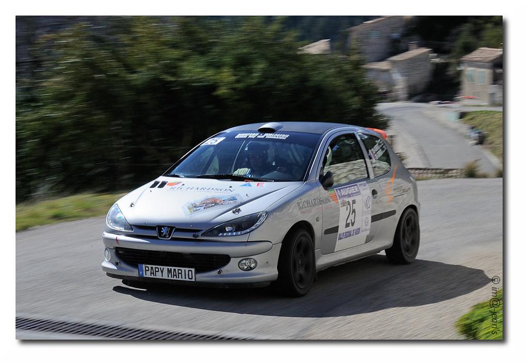 Dl IORIO Mario Dl IORIO David Peugeot 206 XS A 6K