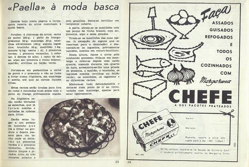 Crónica Feminina Culinária, Nº 18 - 12