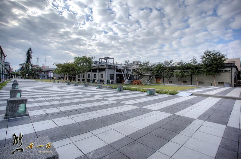 花蓮文化創意產業園區|原花蓮酒廠