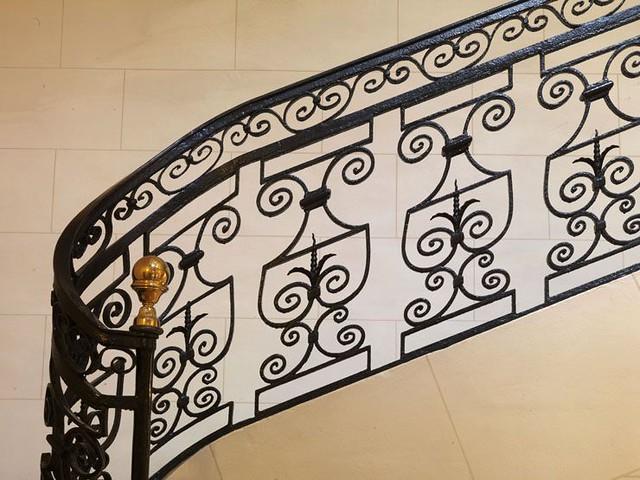 Escaliers de Paris - réf. 20107500472NUC4A