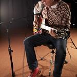 Mon, 31/03/2014 - 9:26am - Live in Studio A, 3/31/14. Photos by Erica Talbott