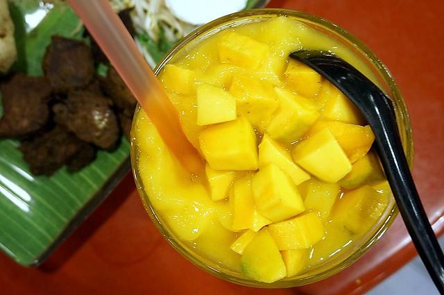 kelantanese cuisine in PJ , KL - Hayaki Uptown damansara-004