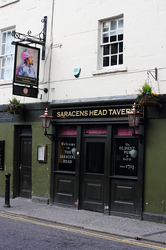 Saracen's Head Tavern