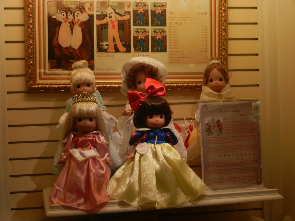 Un séjour pour la Noël à Disneyland et au Royaume d'Arendelle.... - Page 6 13875602865_209a448782_b