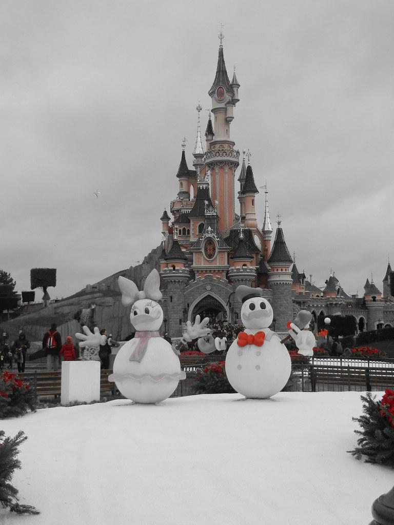 Un séjour pour la Noël à Disneyland et au Royaume d'Arendelle.... - Page 6 13899163323_3ab1a867a6_b