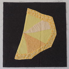 Quilt #1 - What I received