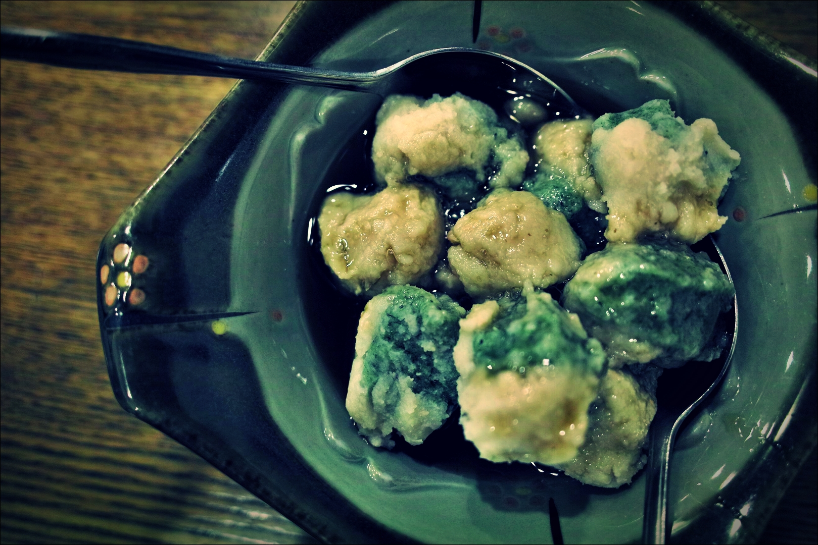 쑥꿀레-'쑥꿀레 Sukkurae Restaurant Mokpo'