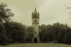 000453 - en visite au château
