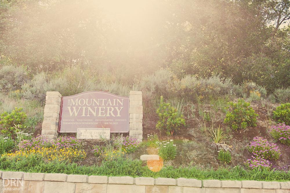 Winery.