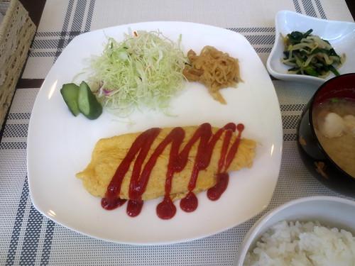 マインド(新江古田)