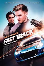 Tốc Độ Chết Người - Born to Race: Fast Track 2014