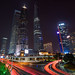 Towers of Shanghai by Sunny Merindo Images