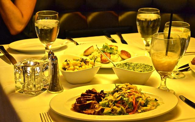Ocean Prime Philadelphia Restaurant – Our Favorite Fine Dining (Chain) Restaurant