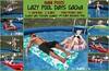 Lazy Pool Days Gacha @ Oh My Gacha