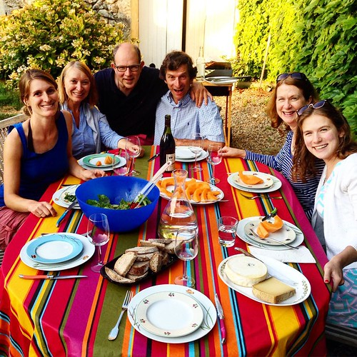 Another #perfectday with #bestfriends, la famille Lurton in #Bordeaux. #heaven #gratitude