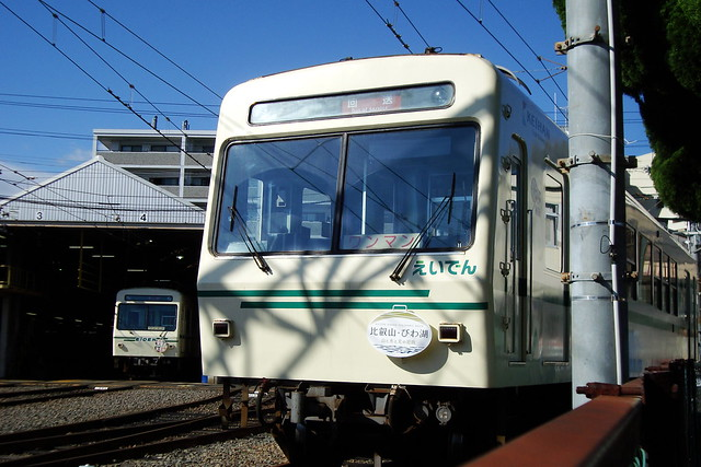2015/07 叡山電車711号車 #02