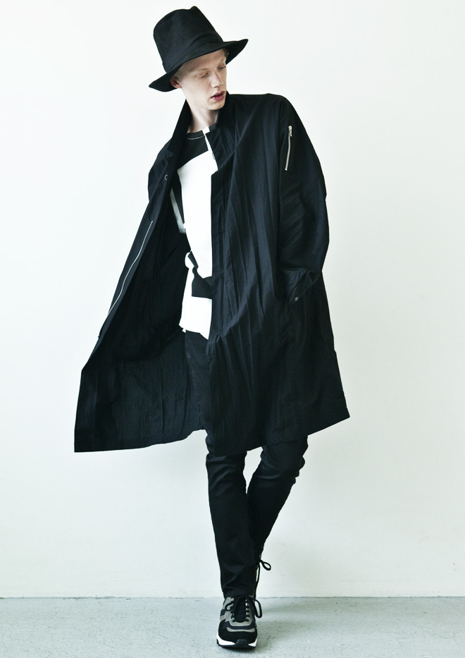 SS16 Tokyo KAZUYUKI KUMAGAI008_Johan Erik Goransson(fashionsnap)