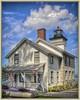 Sodus Bay Light House