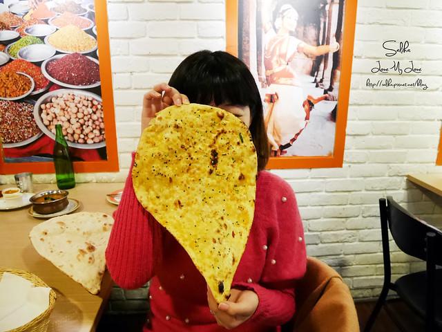 台北松菸附近餐廳印度皇宮異國料理推薦 (27)