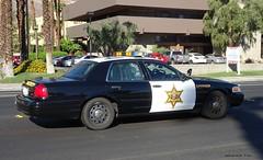 Orange County CA Sheriff - Ford Crown Victoria (2)