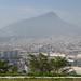 Cerro de las Mitras por itchypaws