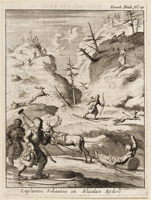 3. Illustration made by Jan Luyken (1649-1712). Credit to Amsterdam Museum