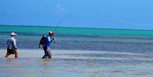 Ascension Bay Slide Show