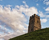 My Tor of Glastonbury Tor and Chew Valley Lake by ghp-1968