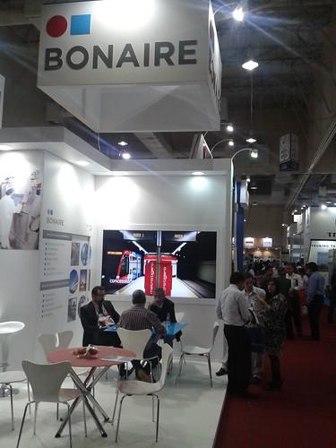 Bonaire participa en FCE Pharma 2013